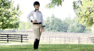 Ovation Style Guide: Competition and Leisure