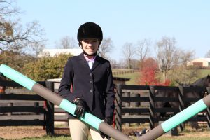 Ovation Style Guide: Show Ring Ready
