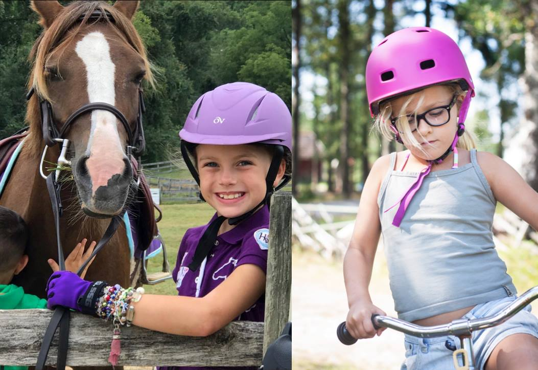 Why A Riding Helmet Is Better Than A Bicycle Helmet For Horseback Riding