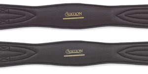 Comfort Gel Chafeless Girth
