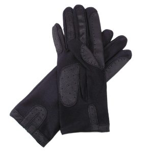 Spandex Sport Gloves