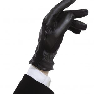 Sport Stretch Side Panel Show Gloves – Child's