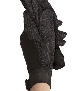 Sport Cotton Pebble Gloves