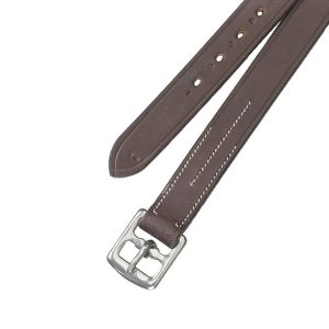 Solid English Leather Stirrup Leathers