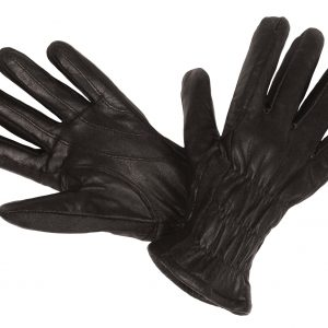 Winter Leather Show Gloves – Child's