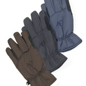 Micro-Fiber Gloves – Ladies'
