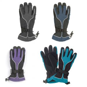 Extreamer H2O Snow Gloves – Ladies'