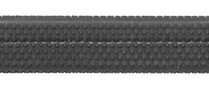 Rubber Covered Reins w- Buckle Ends