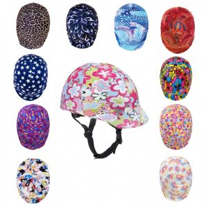 Helmet Zocks™- Printed