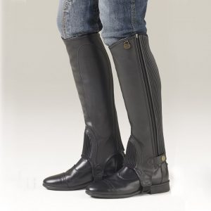 EquiStretch II Half Chaps – Child's