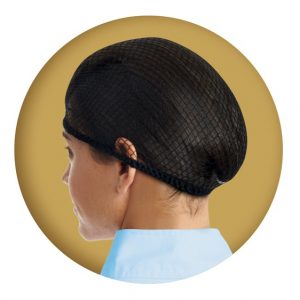 Deluxe Hair Net Pack of 2