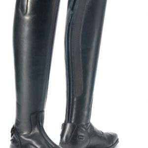 Olympia Tall Show Boot – Black