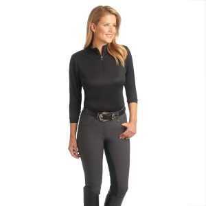 Aqua-X™ Full Seat Breeches – Ladies'