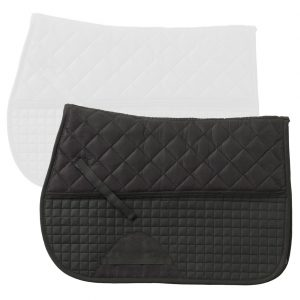 Double Back Coolmax® Quilted Dressage Pad