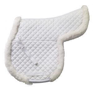 Syntech Sheepskin Shape Pad