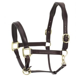 ATS Fancy Stitch Padded Halter