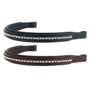 Diana Straight Browband