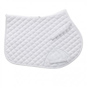 Quilted Coolmax® Euro Close Contact Pad