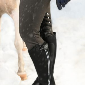 Winter Pull On Silicone Knee Patch Breech- Child's