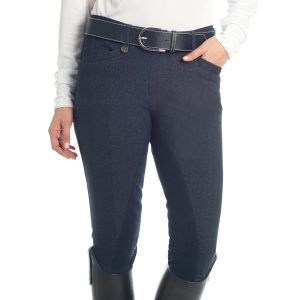 Marilyn SoftFLEX Shapely Full Seat Breeches- Ladies'