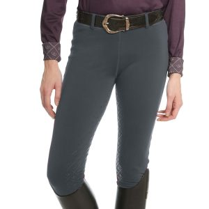 Equinox™ 3-Season Full Seat Pull-On Breech- Ladies'