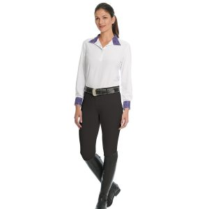 Bellissima Full Seat Breech- Ladies'