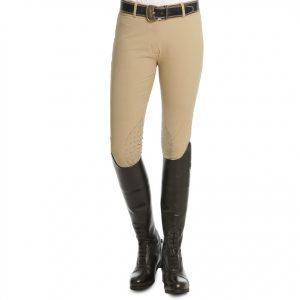 Bellissima Knee Patch Breech- Child's