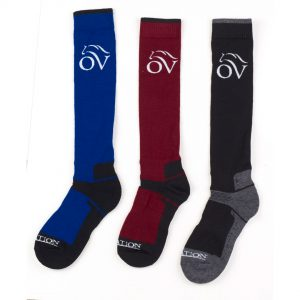 Tech Merino Wool Sock