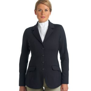 Destiny 4-Button Show Coat