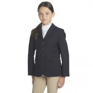 Child's Destiny 3-Button Show Coat