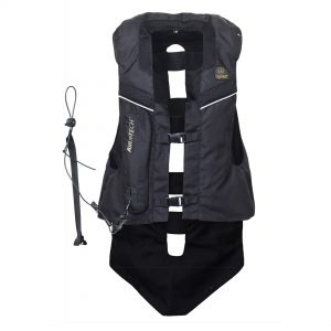 Air Tech Vest with 38G cartridge- Child's