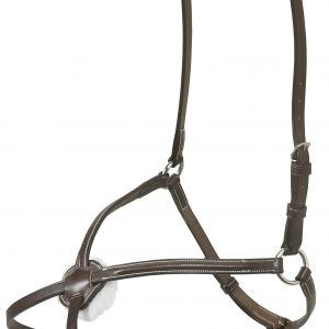 Elite Collection- Raised Figure 8 Noseband