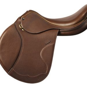 Palermo II Saddle