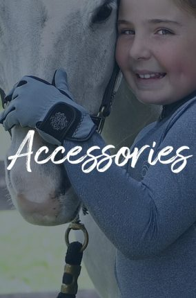 Equestrian Clothing Accessories