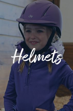 Riding Helmets for Girls