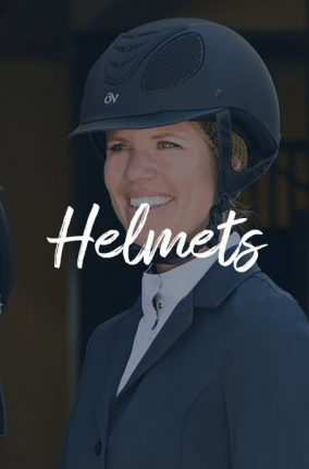 Riding Helmets for Women
