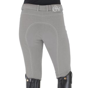 SoftFLEX Classic Full Seat Breech – Ladies'