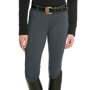 Equinox™ 3-Season Knee Patch Pull-On Breech- Ladies'