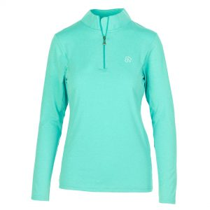 SoftFlex UV Sport Shirt- Ladies'