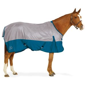 Super Fly Sheet with Surcingle Belly
