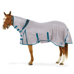 Super Fly Sheet with Attached Neck and Belly Cover