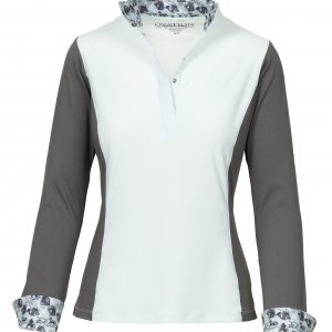Ladies' Belmont Long Sleeve Show Shirt