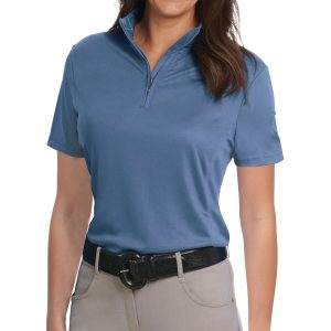 Ladies' Cool Rider Tech Short Sleeve Shirt