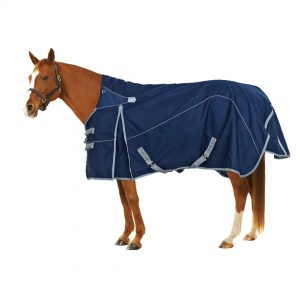 1200D Turnout Blanket- 200g