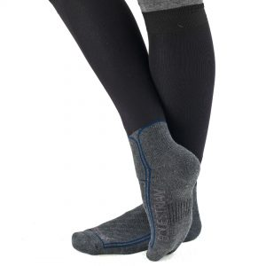Elite Rider Boot Sock
