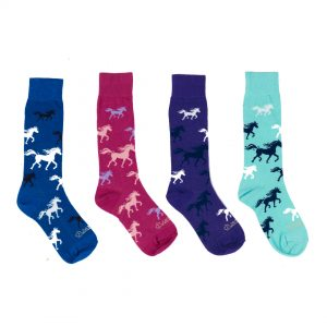 Child Trot Up Sock
