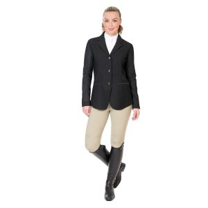 AirFlex 3-Button Show Coat- Ladies'