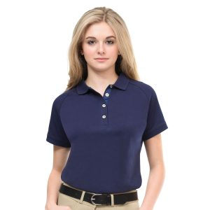 Perry Short Sleeve Polo
