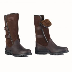 Blair II Country Boot