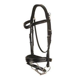 Berlin Anatomic Dressage Bridle